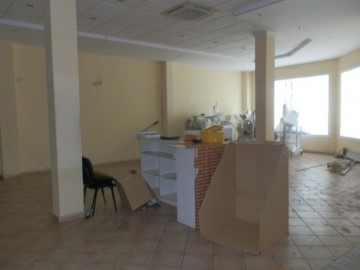 Company, Commercial object for sale Torremolinos/M,  Torremolinos, Spagna