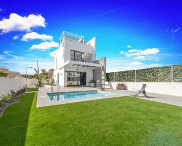 Two-family house for sale Villamartin/Alicante (Co,  Villamartin, Espagne