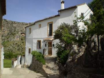 Boarding / Hotel Garni for sale Montejaque/Málaga,  Montejaque, Spain