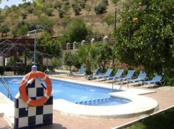 Hotel for sale Casabermeja/Málaga,  Casabermeja, Spain