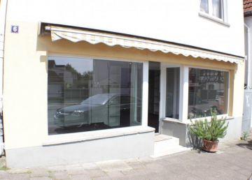 Office/ Practice for rent in Nidderau-Heldenbergen, Germany
