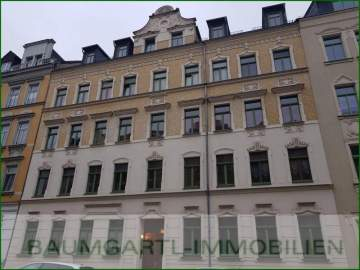 Apartments for rent in Chemnitz-Schloßchemnitz, Germany