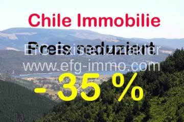 Farm / Ranch for sale in Contulmo, Chile