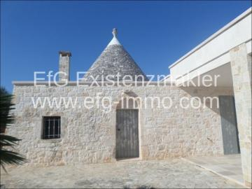 Farm / Ranch for sale in Martina Franca-Taranto, Italy
