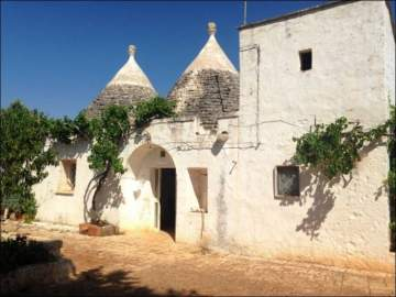 Farm / Ranch for sale in Castellana Grotte-Taranto, Italy
