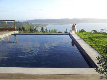 Villa / luxury real estate for sale in Wilderness-Garden Route, South Africa