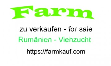 ivestock Farm 250 ha for sale | EfG 12249-T, 720001 Suceava, Romania