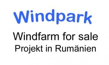 ind farm: Project 20 MW | EfG 12252-O, 062397 Bukarest, Romania
