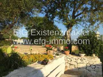 Farm / Ranch for sale in Locorotondo-Bari, Italy