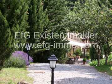 Villa / luxury real estate for sale in Montevarchi-Arezzo, Italy