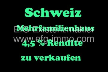 ew Residential complex in Amriswil | EfG 12299-L, 8580 Amriswil, Switzerland