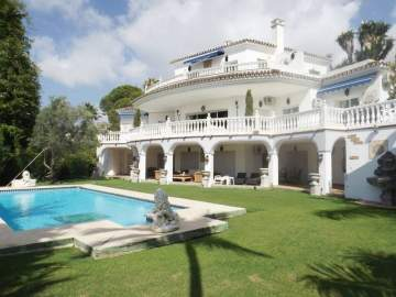 Villa / luxury real estate for sale Estepona/Malag,  Estepona, Spanien