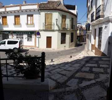 Double / Terraced houses for sale in Coín, Spain