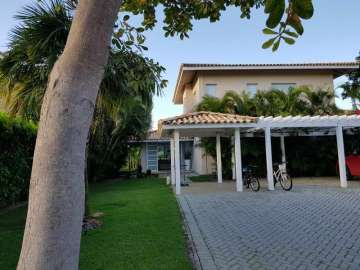 Fantastic Private home with 350 m² living space and 3 suites in Sauípe, Bahia, 48280-000 Mata de São João, Brasil