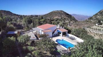 Villa / luxury real estate for sale Cártama/Mála,  Cártama, Spanien