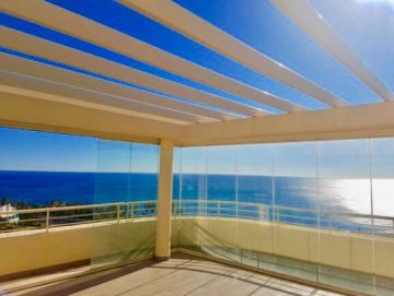 Penthouse/ Apartment for sale Mijas Costa/Málaga,  Mijas Costa, Spanien