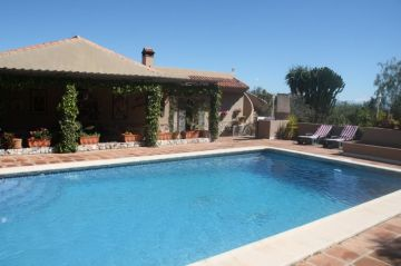 Farm / Ranch for sale in Alhaurín el Grande, Spain