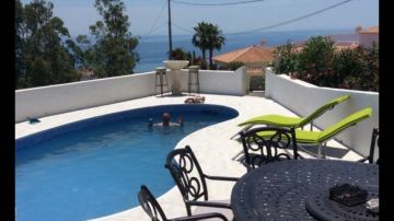 Villa / luxury real estate for sale in Torrox Costa, Spain