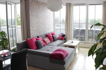 Apartments for sale in Nidderau-Heldenbergen, Germany
