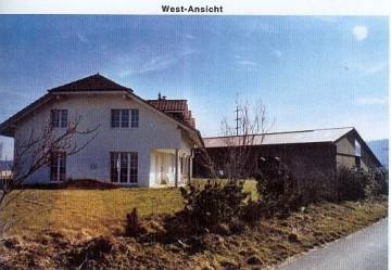 Villa / luxury real estate for sale in Kanton Fribourg, Switzerland
