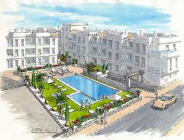 Apartments for sale in Torrevieja, Spain