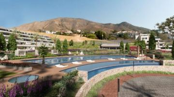 Apartments for sale in Finestrat, Spain