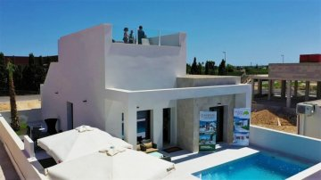 Houses / single family for sale in Daya Nueva, Spain