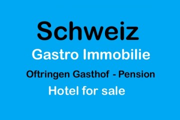 Hotel for sale in Oftringen, Switzerland