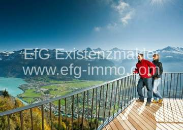 otel with lake view for sale | EfG 12337-Z, 3800 Interlaken, Switzerland