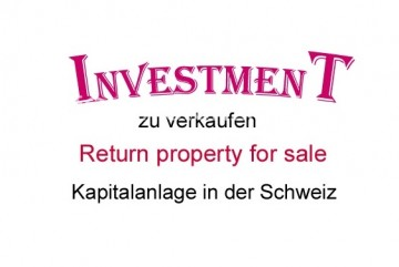 Multi family for sale in Herisau, Switzerland
