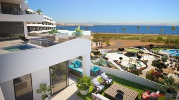 Apartments for sale La Manga/Alicante (Costa Blanc,  La Manga, Spanien