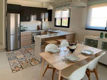 Apartments for sale Condada de Alhama/Alicante (Co,  Condada de Alhama, Spanien
