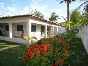 Private Home with 1320 sqm lot in premium location in Cumbuco, 61618-800 Caucaia, Brasile