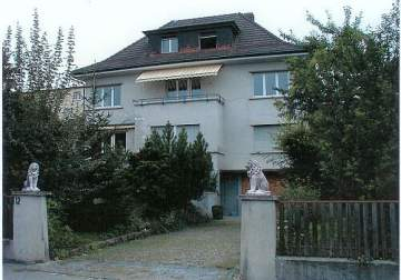 Double / Terraced houses for sale in Solothurn, Switzerland