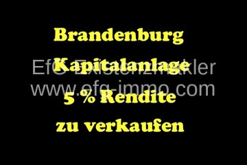 ogistics company with 5% return | EfG 12338-S, 14776 Brandenburg, Germany
