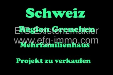 ulti-family house project for sale | EfG 12351-L, 2540 Grenchen, Switzerland