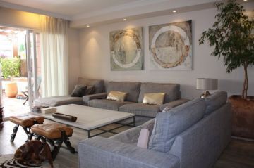 Double / Terraced houses for sale Marbella/Málaga,  Marbella, Испания
