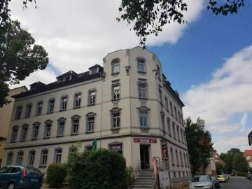 Apartments for rent in Chemnitz, Germany