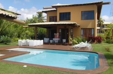 Houses / single family for sale in Mata de São João, Brazil