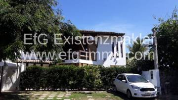 ilas do Atlântico House near the sea | EfG 12389-BC, 42700-000 Lauro de Freitas, Brazil