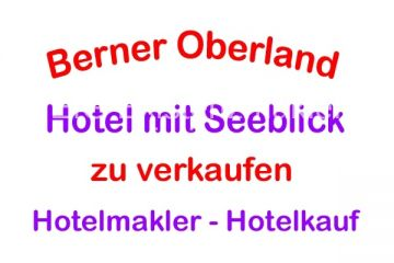 Berner Oberland Hotel for sale
