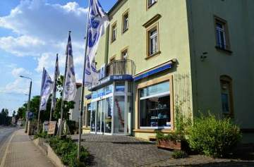 Business premises for rent in Dresden, Germany