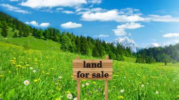 Commercial building site for sale in Hinterglemm-Hinterglemm, Austria
