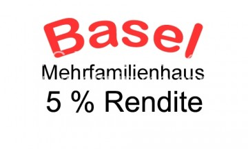 Multi family for sale in Basel, Switzerland