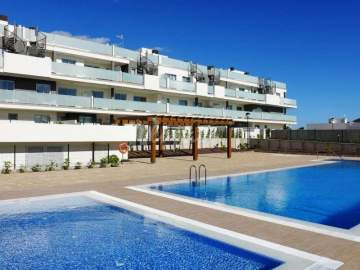 Apartments for sale in El Médano, Spain