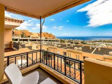 Villa / luxury real estate for sale in Roque Del Conde, Spain