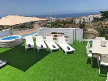 Apartments for sale in Torviscas, Spain