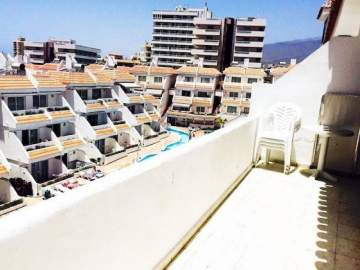Penthouse/ Apartment for sale in Arona, Spain