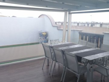 Penthouse/ Apartment for sale in El Galeon, Spain