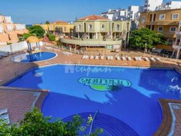 Apartments for sale in Torviscas Alto, Spain